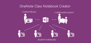 OFFICE 365 – ONENOTE CLASS NOTEBOOKS